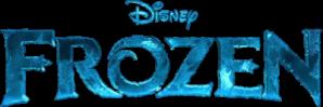 Disney---Frozen-Logo-psd97327